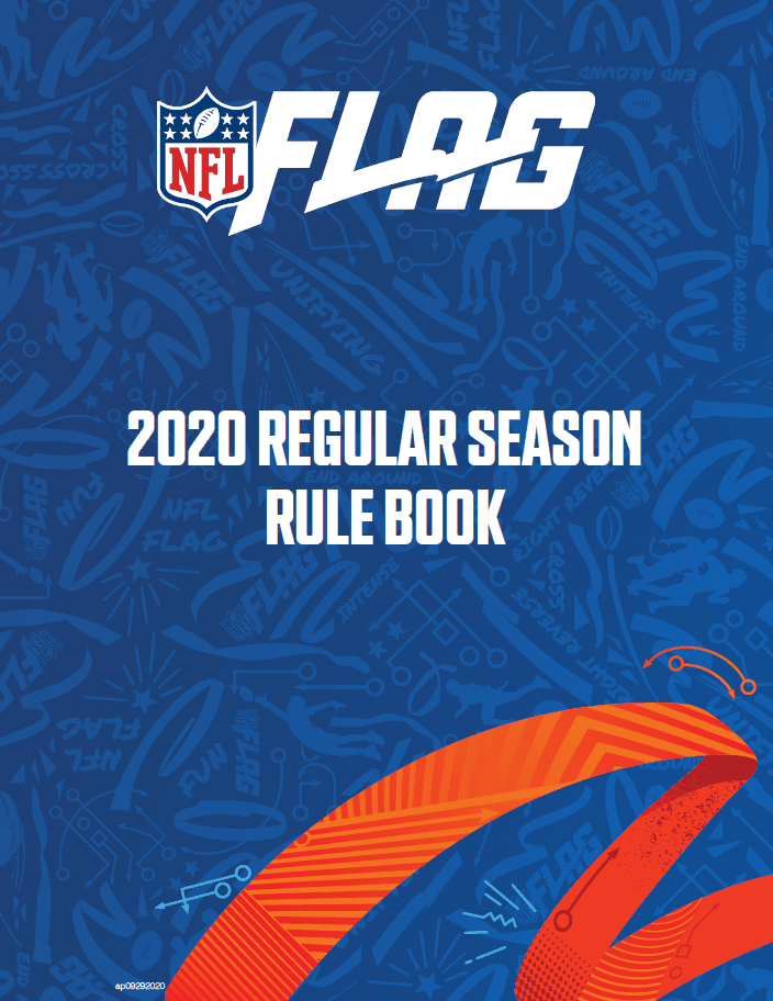 2020_NFL_Flag_Rule_Book